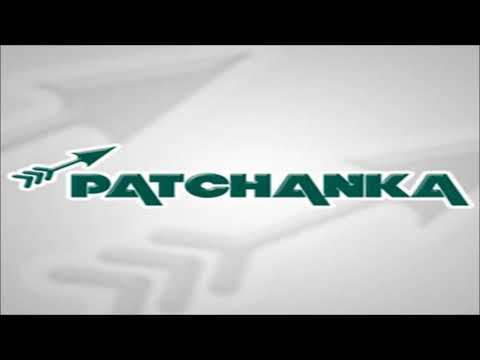 PATCHANKA - ARACAJU - ANTIGO