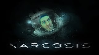 Narcosis (Indie VR Horror Game) Part 1