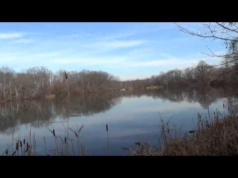 Dec 25 2015 Van Cortlandt Park Lake