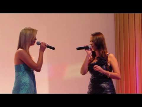 Gabriela e Raphaela - From This Moment On