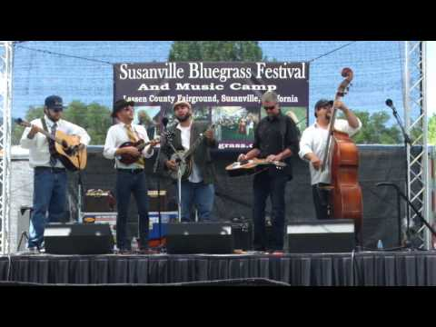Snap Jackson & the Knock on Wood Players with Mark Lackey - Rabbit in a Log