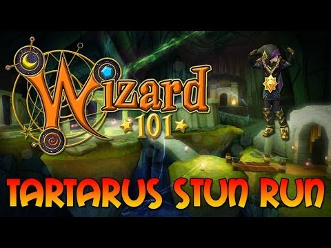 Repeat Wizard101: NEW Stone Skeleton Key Boss |