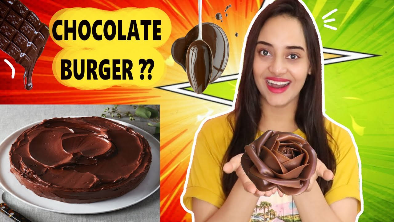 Testing Out *Viral* CHOCOLATE Hacks by 5 Minute Crafts | *OMG It WORKED* | Life Shots