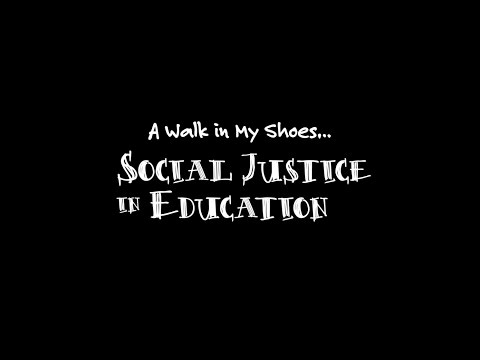 Social Justice in Education Documentary Trailer