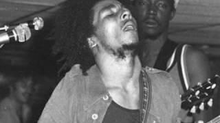 Bob Marley Small Axe Live 1973