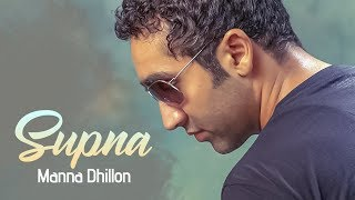 """Supna Manna Dhillon"" 