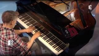 Yann Tiersen - Penn ar Roc'h