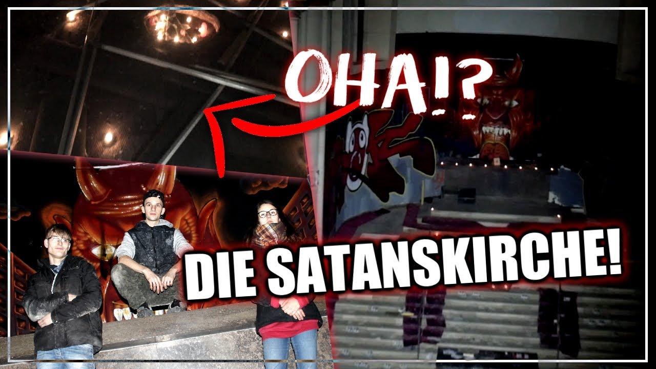 Satan Kirche