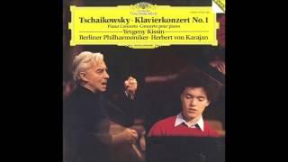 チャイコフスキー - ピアノ協奏曲 第1番 変ロ短調 Op.23
