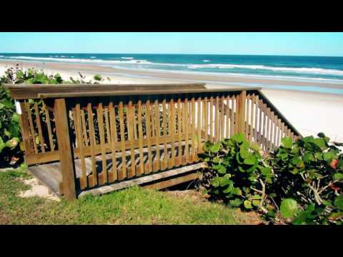The Pink House, Daytona Beach- A luxury oceanfront cottage