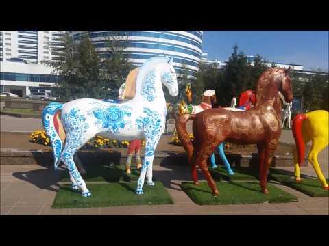 I love Astana 2, August   September 2015