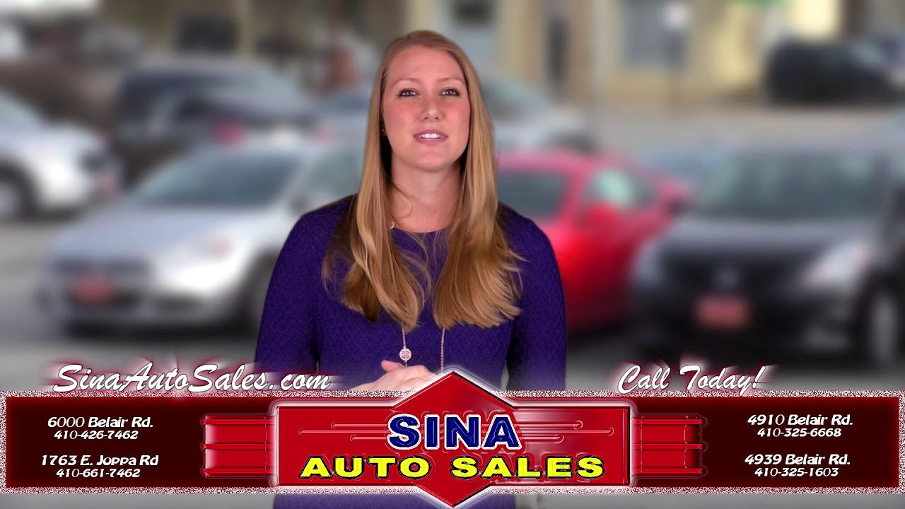 sina auto commercial youtube youtube