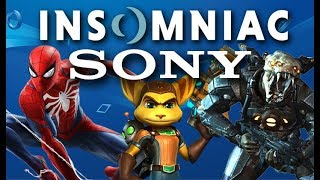 Sony Acquires Insomniac Games! Developers of Spider-Man and Ratchet & Clank. What Does This Mean?