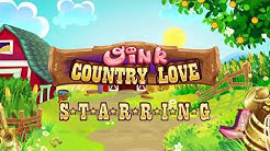 Oink Country Love Online Slot Promo Video [Crazy Vegas Casino]