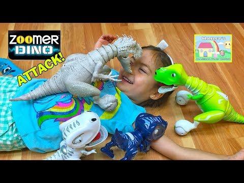 cool-jurassic-world-indominus-rex,-zoomer-boomer-&-chomplingz!-interactive-pet-toys