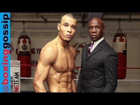 Chris Eubank Jr Vs Avni Yildirim - Full post fight thoughts - Boxing analysis