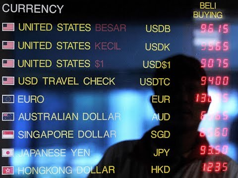 Forex weekly analysis: Season 2 Episode 2: US China Trade War, Geopolitical Tension(Syria War)
