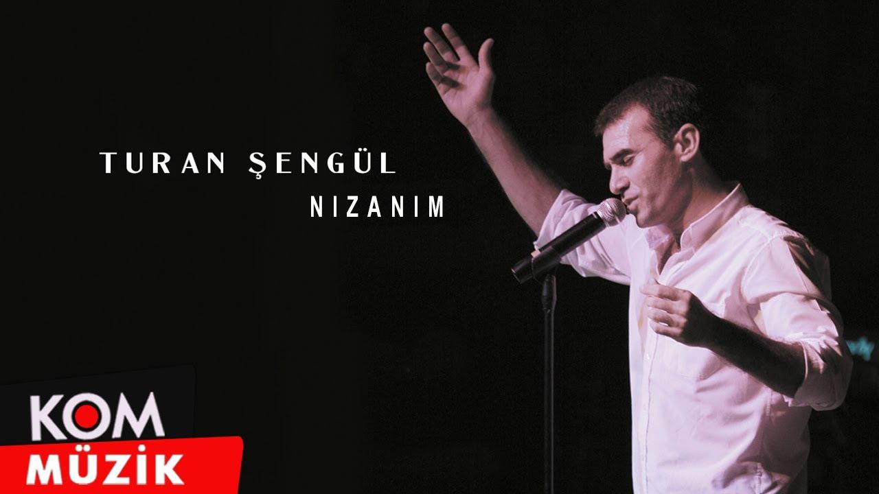 Turan Şengül - Nizanim (Official Audio)