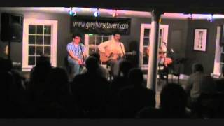 Cassandra House, Bryan Gallo & Travis McKeveny In The Round [Live @ The GHT 4-12-12 pt. 5]