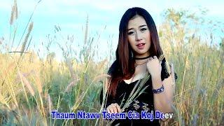 Noj dhuav tsis yuav (Music Video DEMO)