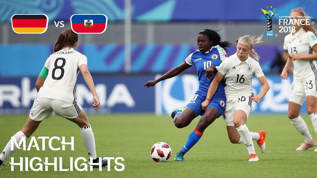 germany-v-haiti-fifa-u-20-women-s-world-cup-france-2018-match-23
