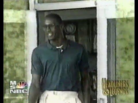 Michael Jordan - Headliners & Legends w/ Matt Lauer (2001)