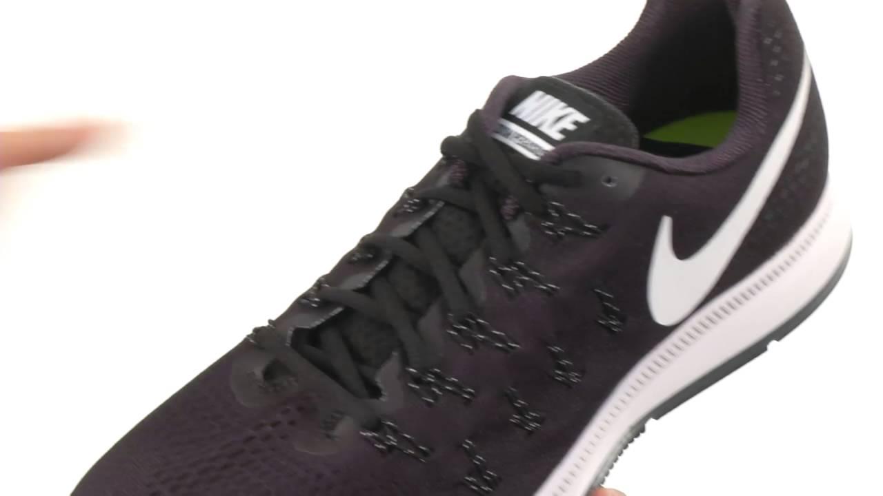 f6ec831cd2d35 Nike Air Zoom Pegasus 33 SKU 8661759 - YouTube