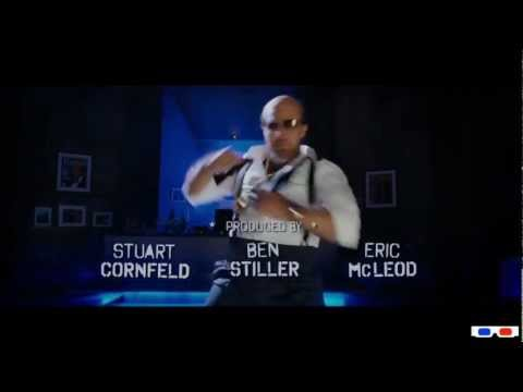 BSO: Ludacris - Get Back (Tropic Thunder)