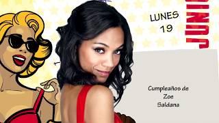 Agenda Cinescape - 17 de junio 2017