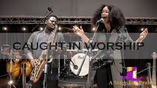 SamRuth - For Your Glory (Spontaneous Worship) | Caught In Worship
