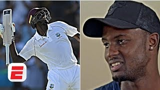 Jason Holder reflects on Barbados upbringing and historic England win   ESPNcricinfo