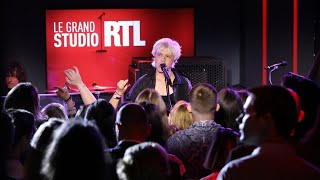 Indochine - Song for a dream (LIVE) Le Grand Studio RTL