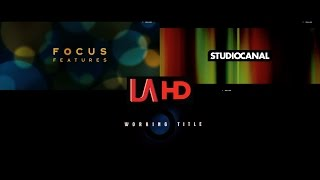 Focus Features/StudioCanal/Working Title
