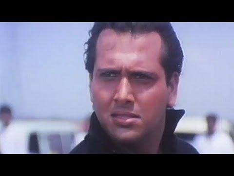 Govinda, Anupam Kher - Shola Aur Shabnam Scene - 19/20