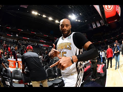 Vince Carter Continues To Defy Father Time | Highlights Mix