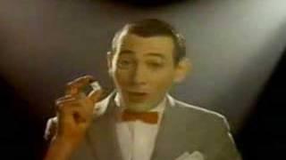 Pee Wee Herman's crack PSA