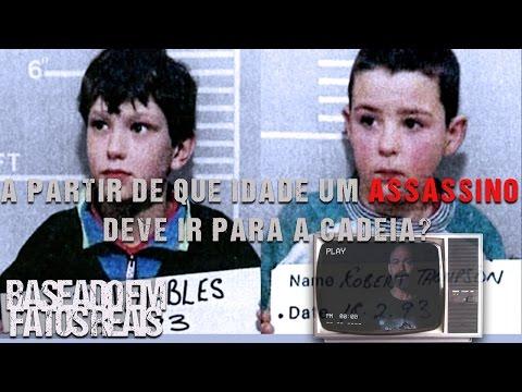 As crianças assassinas da Inglaterra - BASEADO EM FATOS REAIS