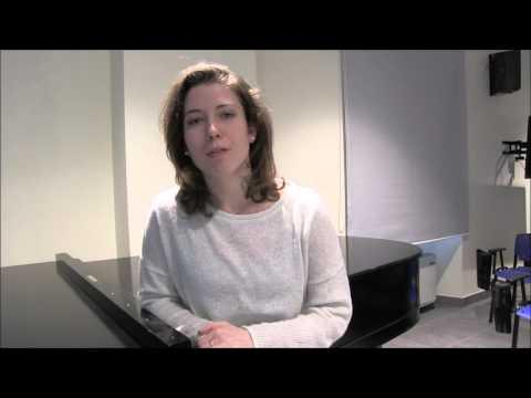 Emilia Pelliccia - Musicology Student