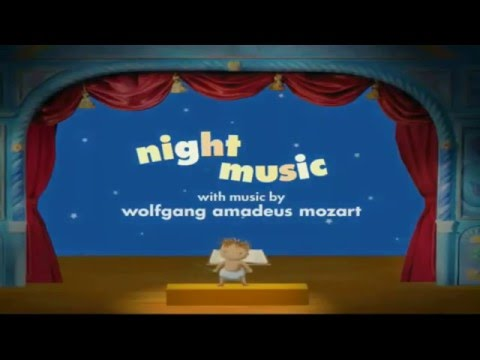 Night Music - Classical Baby
