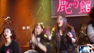 SDN48の最高の歌姫:西国原礼子さんが加入した「Black Butterfly」と言...