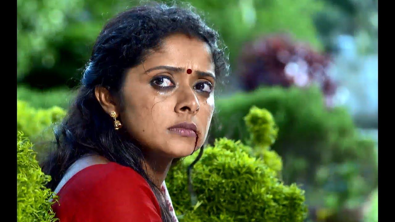 Dhathuputhri Serial Actress Mazhavil