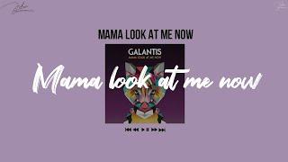 Kara + Vietsub   Mama Look At Me Now - Galantis