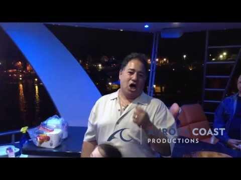 Daniel Rodriguez  sings God Bless America