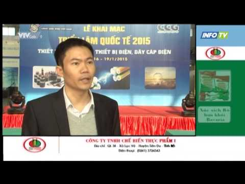 WIRE & CABLE VIETNAM 2015