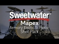 Mapex Armory 5-piece Shell Pack Review