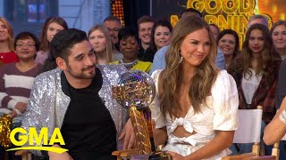 Could 'DWTS' winner Hannah Brown appear on next season of 'The Bachelor'? l GMA
