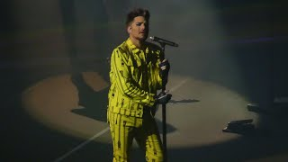 【4K】2020 - QUEEN+Adam Lambert - Who Wants To Live Forever -Saitama Super Arena2,Japan