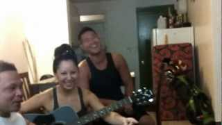 Ooh Girl by Wooster (cover) guam style