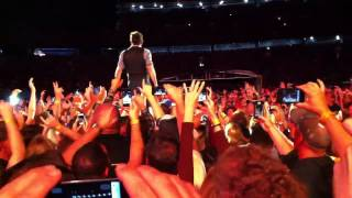 Bruce Springsteen, Meadowlands NJ, 21/09/2012