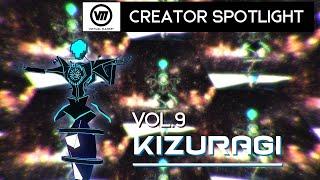 """【Vket】CreatorSpotlight Vol.9 """"Kizuragi"""""""